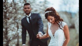 Vlog Hochzeitsvideo mit Stefanie und Deniz | Bei Mc Donalds :-D