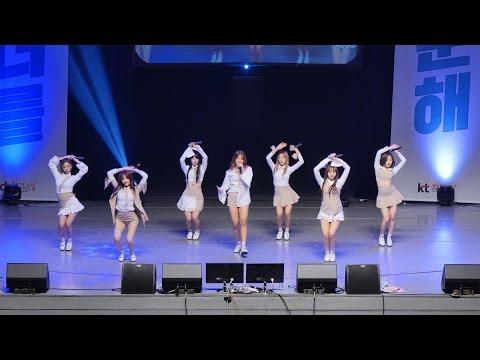161026 Y틴(몬스타엑스X우주소녀) - Do Better @KT 청춘해 토크콘서트(부산 KBS홀)/직캠(Fancam) By 쵸리