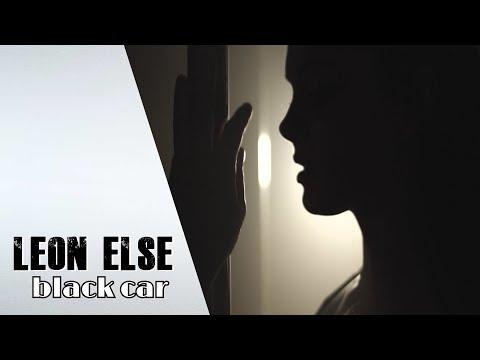 LEON ELSE - Black Car | lyrics |
