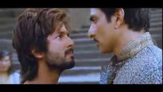 R Rajkumar scene-FULL ACTION