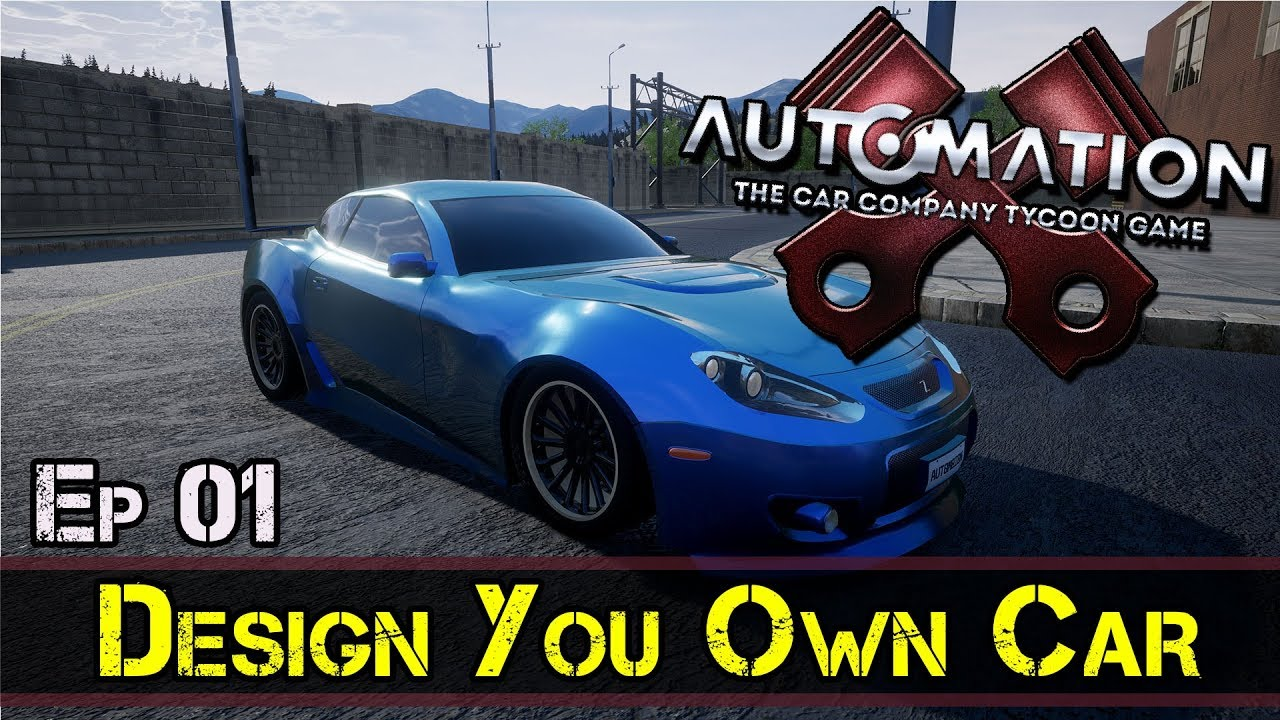 The Car Company >> Automation The Car Company Tycoon Game Android