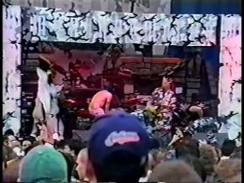 Mushroomhead - Chancre Sore (Cleveland, OH, 31-05-97)