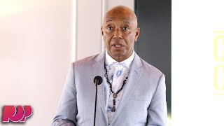 Russell Simmons Denies Multiple Rape Allegations