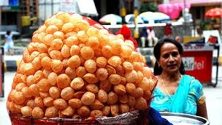 AMAZING & CRAZY STREET FOODS IN INDIA | INDIAN'S MOST FAVORITE STREET FOODS | TOP MOST INDIAN FOODS