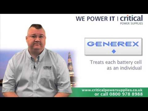 Voltage Optimisation By Critical Power Supplies Ltd