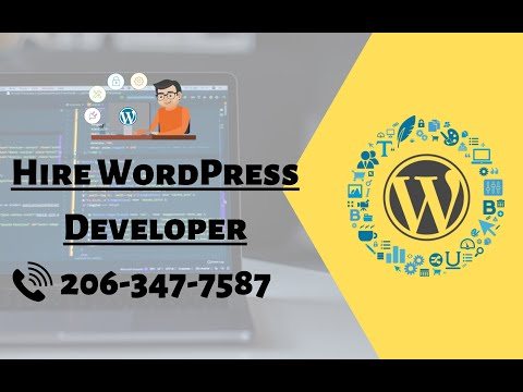 Wordpress Developer Seattle - (206-347-7587) - Wordpress Development Company Seattle
