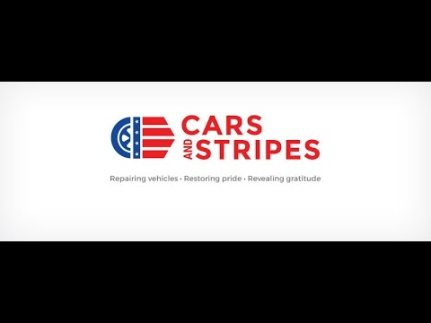 Cars and Stripes: Episode 1 -- Why Cars and Stripes