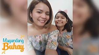 Magandang Buhay: DJ Chacha as a mother