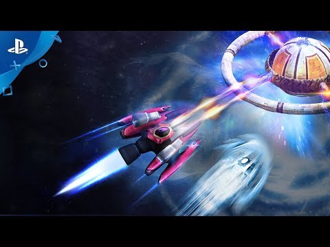 Dimension Drive Trailer