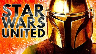 The Mandalorian's Best Episode (How The Show Unites Star Wars)