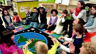 Morning Meetings: Creating a Safe Space for Learning