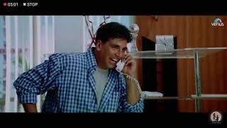 Akshya kumar ¦ garam masala | Funny scene
