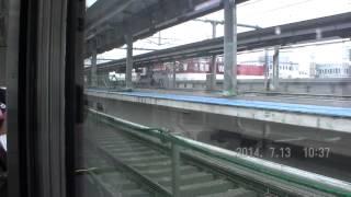 近鉄・阪神・山陽横断ツアー ざっと撮ってみた!