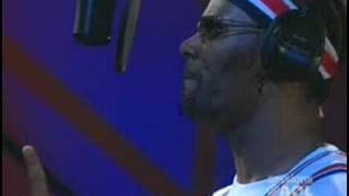 """R. Kelly - """"A Soldier's Heart (Live Sessions at AOL Performance)"""""""