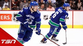 Are Brock Boeser or Bo Horvat captain material for Canucks?