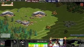 C5T1   2vs2 Random   CSĐN - Hồng Anh vs BiBi - HeHe   Ngày 23-01-2019