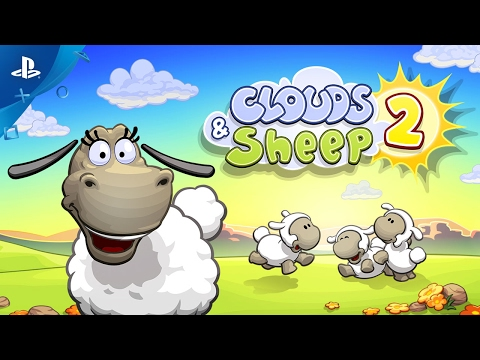 Clouds & Sheep 2 Trailer