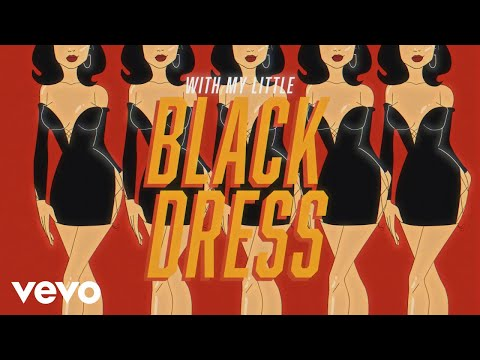 Becky G - LBD (Lyric Video)