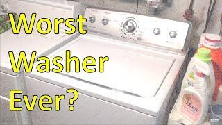 Maytag Model 92 Washing Machine Engine Hit Miss 1937