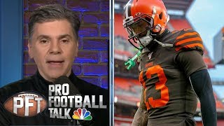 Arrest warrant issued for Odell Beckham Jr. | Pro Football Talk | NBC Sports