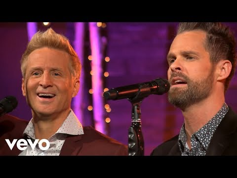 Gaither Vocal Band - Jesus Messiah (Live)
