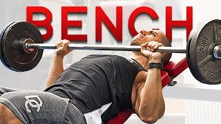 Musculation videos downlossless - Progresser developpe couche ...
