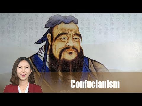 Confucianism still relevant in today's world