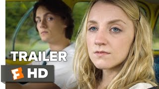 My Name Is Emily Official Trailer 1 (2017) - Evanna Lynch Movie