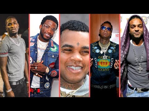 Rappers React To
