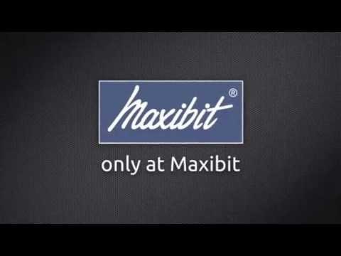 Maxibit Eagle: a setup guide