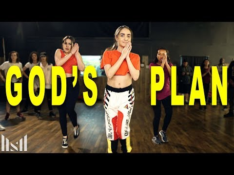 GOD'S PLAN - DRAKE Dance | Matt Steffanina