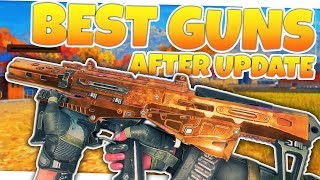 *NEW* BEST GUN TO USE IN BLACKOUT AFTER UPDATE! EASY WINS!