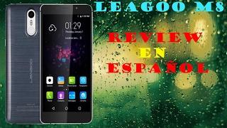 Video Leagoo M8 iNG27zSvOWU