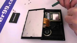 How to Replace Your Garmin Nuvi 2699 Battery