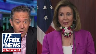 Gutfeld on Pelosi and the pandemic