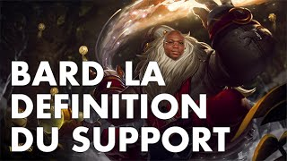 video Bard, la Définition du Support