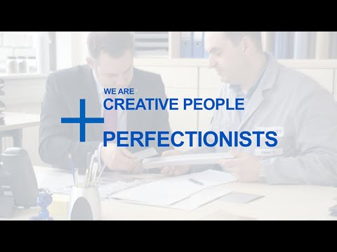 Creative People + Perfectionists