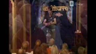 Alwin Schindler im Kookaburra Club – Teil 2