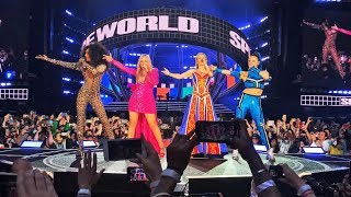 Spice Girls - Spice Up Your Life (Spice World 2019) Wembley 06/15/19