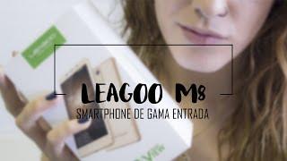 Video Leagoo M8 iNbM_fd1NEQ