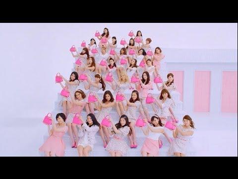 E-girls / Diamond Only (Music Video)