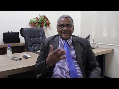 Entrevista com o vereador Isaías de Diogo - MDB