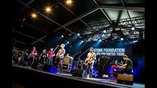 Stone Foundation & Friends - Online Festival (Part 1)