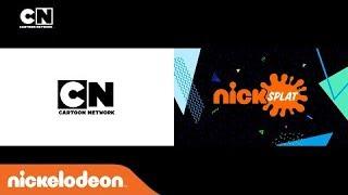 [OFTB] Okay, Good Night, CN. Now Entering NickSplat! (1080p HD)
