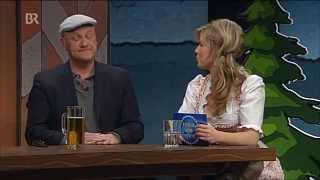 Habe die Ehre: Bodo Bach im Bayern-TÜV
