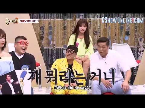 [KB] Master of language Kim Heechul
