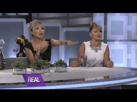 What's a Booty Call? 'The Real' Ladies Break It Down