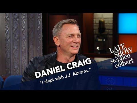 Confirmed! Daniel Craig Will Return As James Bond