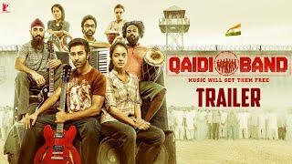 Qaidi Band 2017 Movie Trailer
