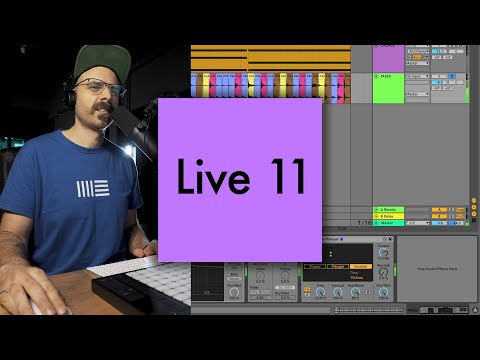 Ableton Live 11 | Everything You Need To Know